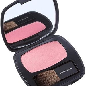Bare Minerals Ready Blush in Natural High NWT RARE